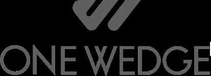 株式会社ONE WEDGEのロゴイメージ