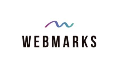 WEBMARKSのロゴ画像