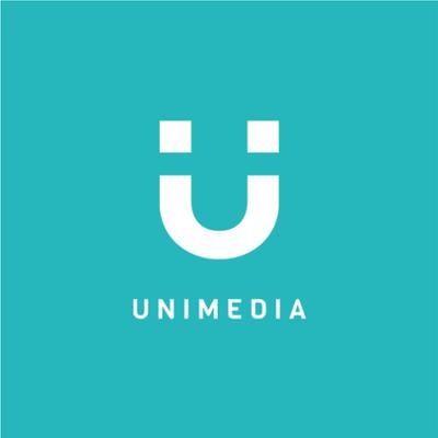 株式会社ユニメディアのロゴイメージ